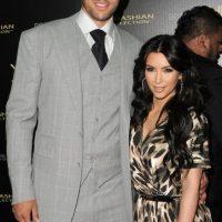 En 2011, el basquetbolista se robó toda la atención al ser el flamante esposo de Kim Kardashian. Foto:Getty Images