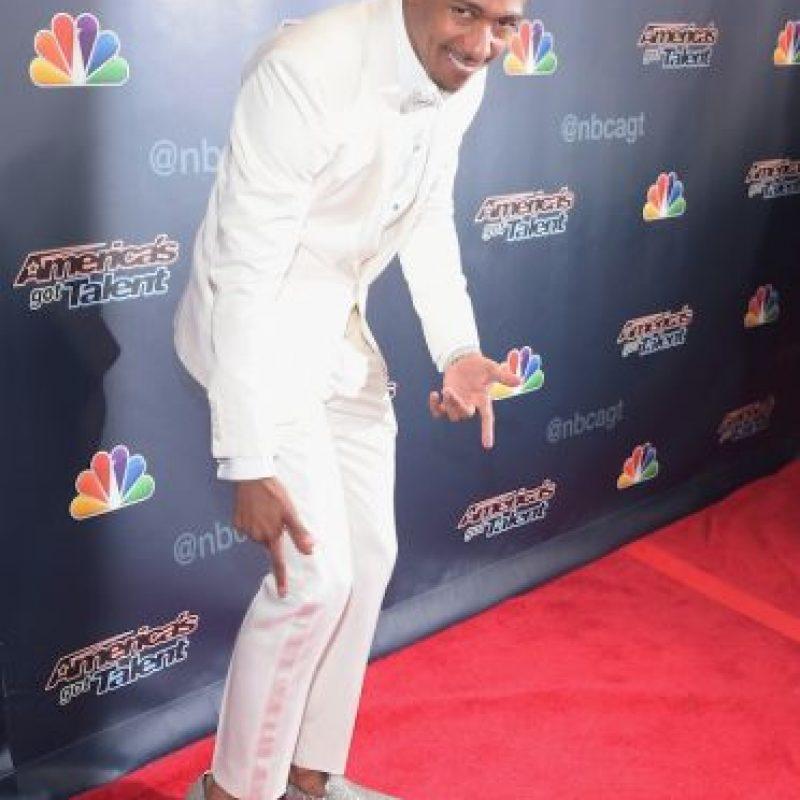 Es un rapero y exestrella de Nickelodeon. Foto:Getty Images