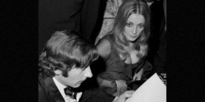 La muerte de Sharon Tate, primera mujer de Roman Polanski, ya está en la crónica negra de Hollywood. Foto:Getty Images