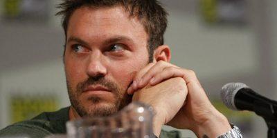 """En los siguientes años apareció en las series """"Smallville"""", """"Desperate Housewives"""" y """"CSI: Miami"""". Foto:Getty Images"""