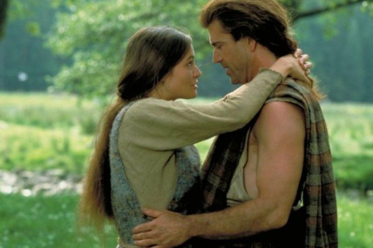 Es una película estadounidense de 1995 Foto:IMDb