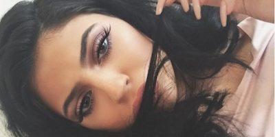 Kylie Jenner le hizo un drástico cambio a su Ferrari