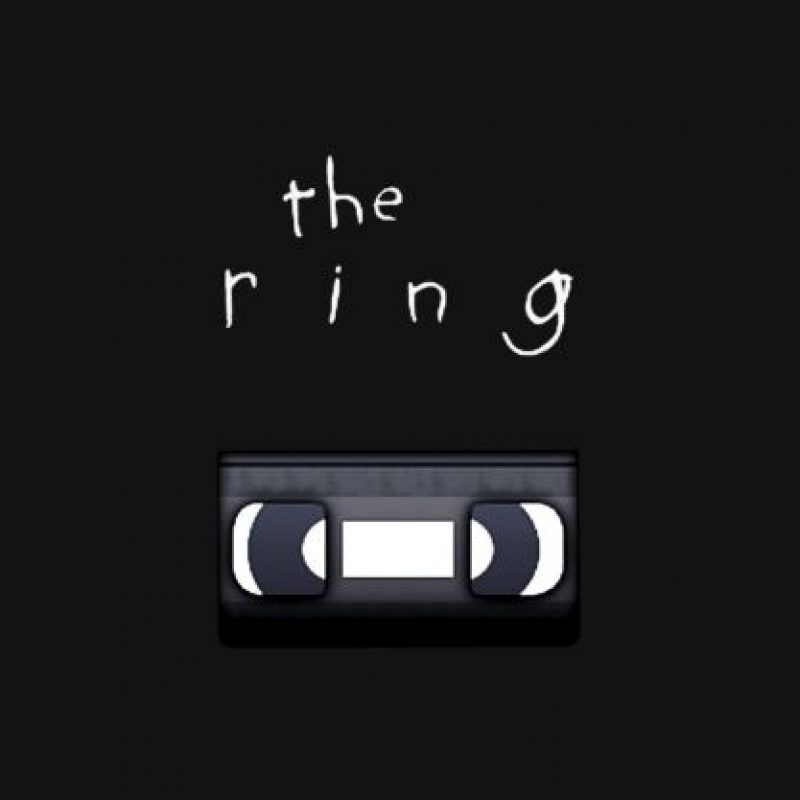 The Ring (2002). Foto:vía emojifilms.tumblr.com