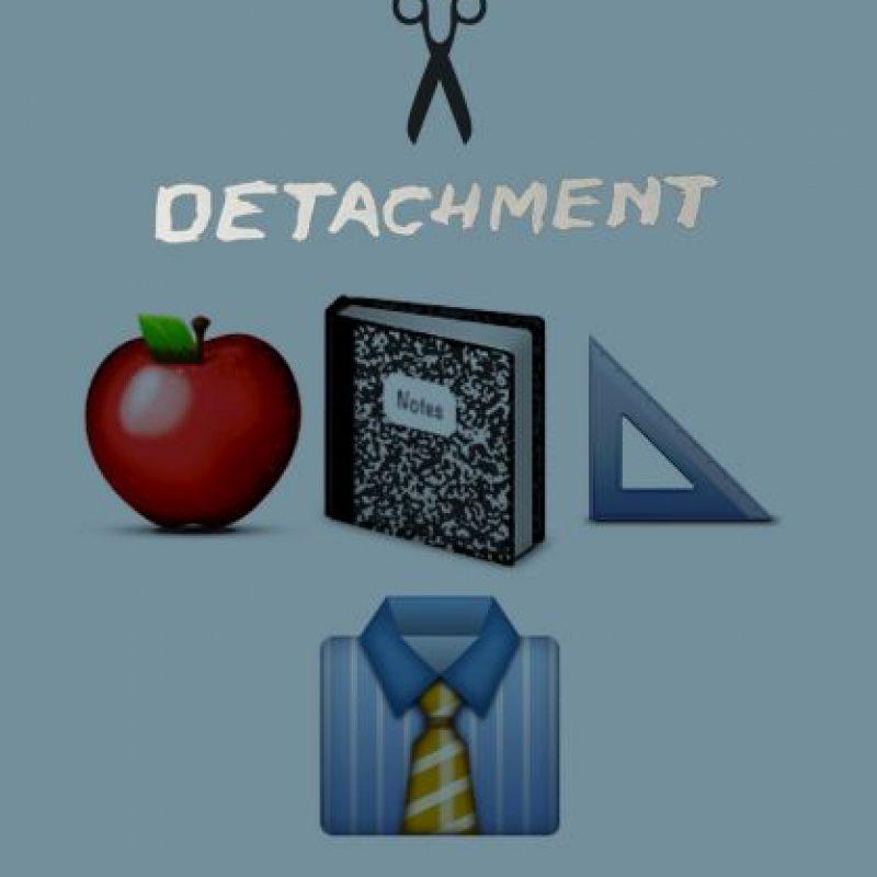 Detachment (2011). Foto:vía emojifilms.tumblr.com