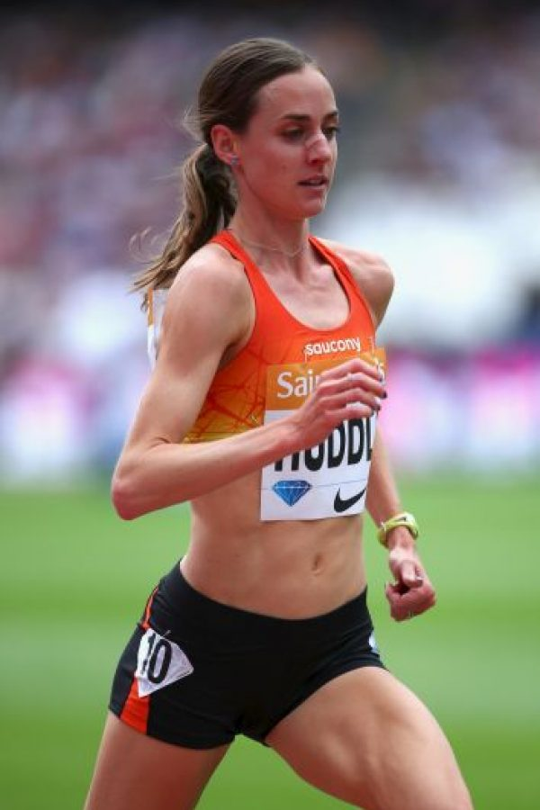 Molly Huddle Foto: Getty Images