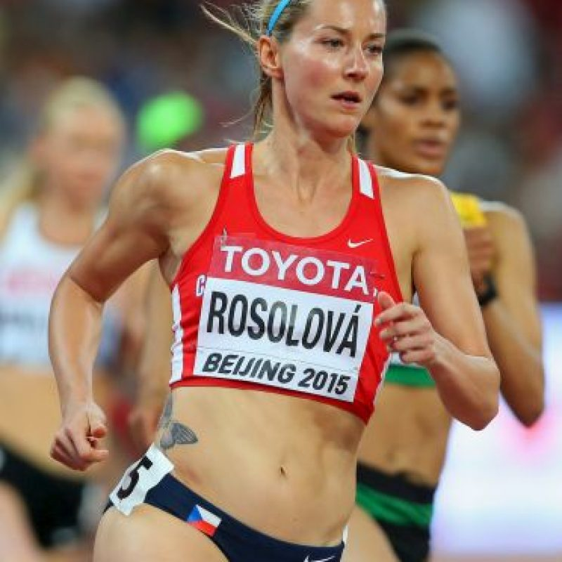 Denisa Rosolova Foto: Getty Images