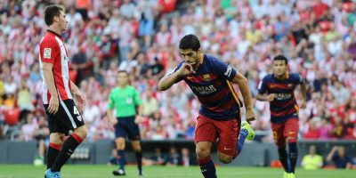 Athletic Club 0-1 Barcelona Foto: Getty Images