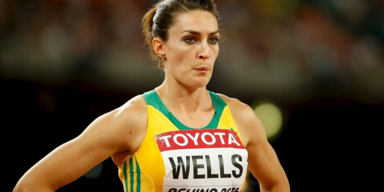 Lauren Wells Foto: Getty Images