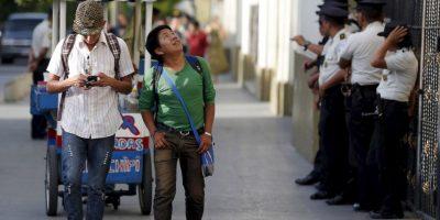 """6. El caso es conocido como """"La Línea"""". Foto:AP"""