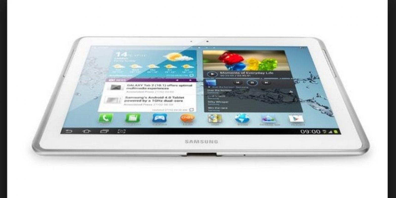 Según los rumores podrá contar con pantalla LCD con resolución de 1920×1080 píxeles, un procesador Exynos 7580 octa-core de 64 bits Foto:Samsung