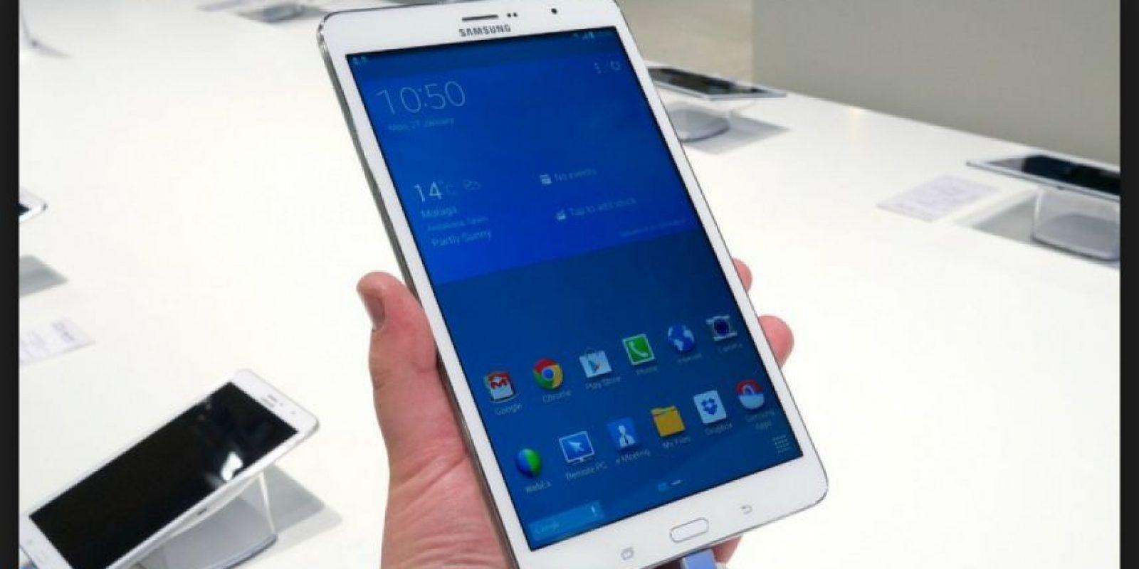Tendría 2GB de RAM Foto:Samsung
