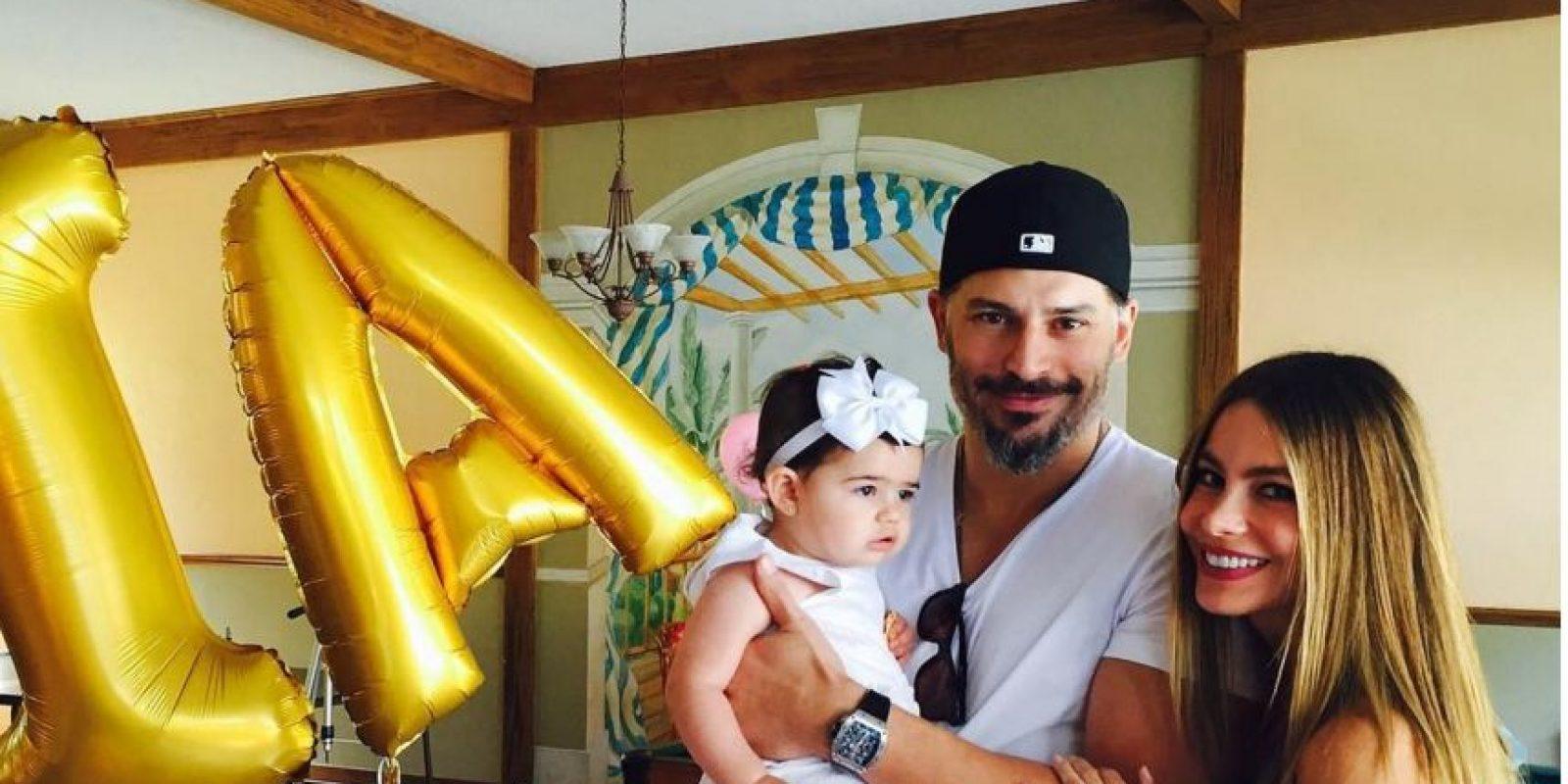 Foto:Vía instagram.com/sofiavergara/