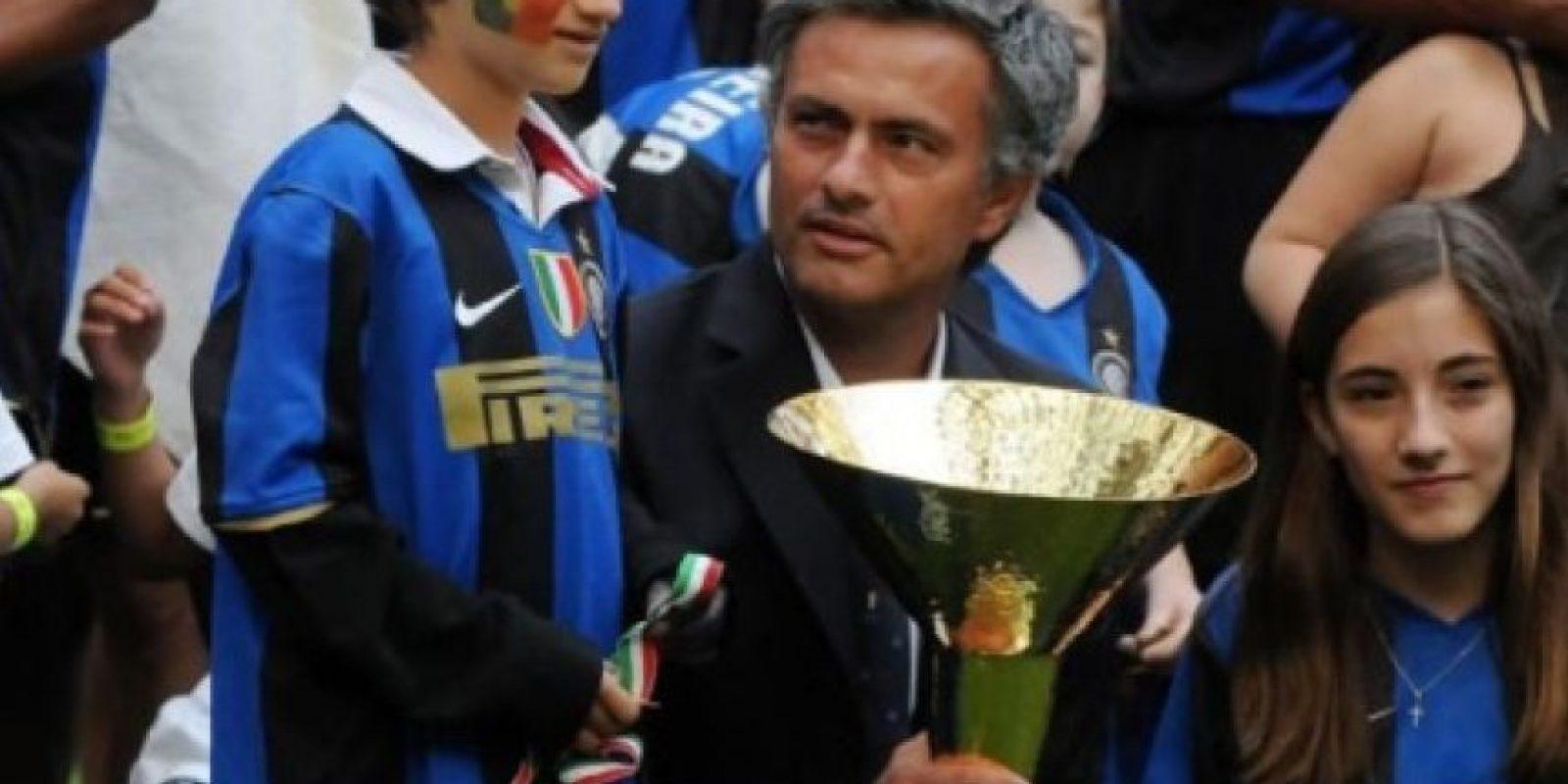 """""""¡Inter! No importa lo que pase o lo que hagan. Inter siempre estará en mi corazón"""". Foto:Tumblr.com"""