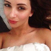 "Se define como ""escritora de blogs"" Foto:Instagram.com/nikitaklaestrup"