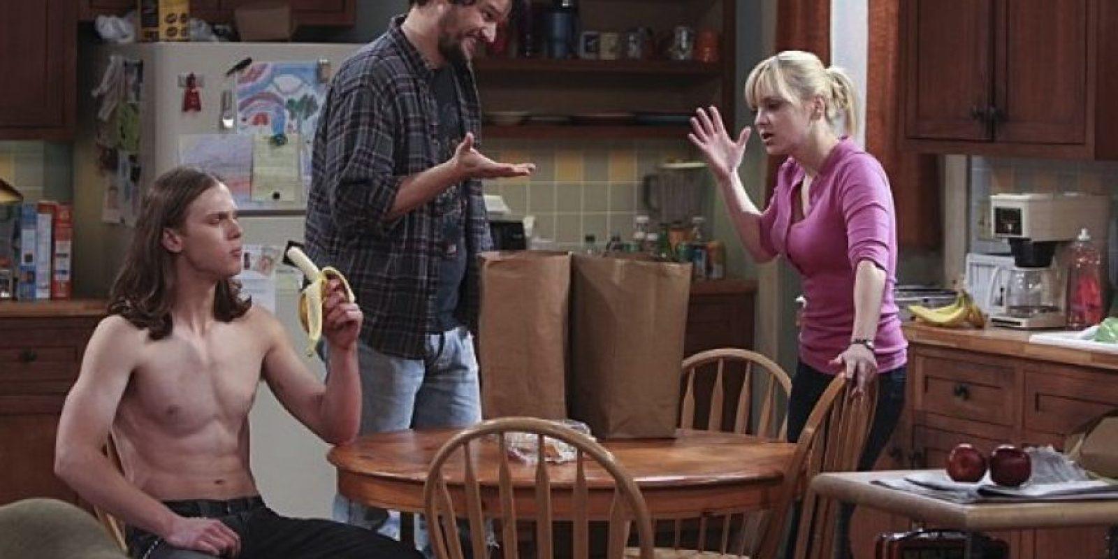 """Es una de las estrellas de las series """"Mom"""" y """"Office"""". Foto:IMDB"""