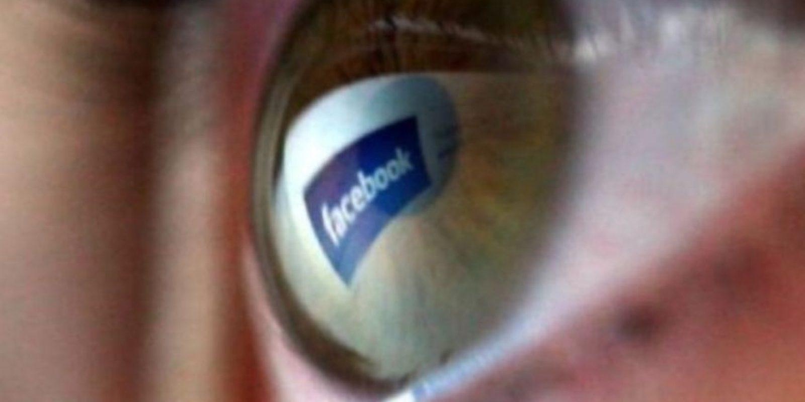 Facebook puede develar todo lo que hacen en su vida cotidiana. Foto:Getty Images