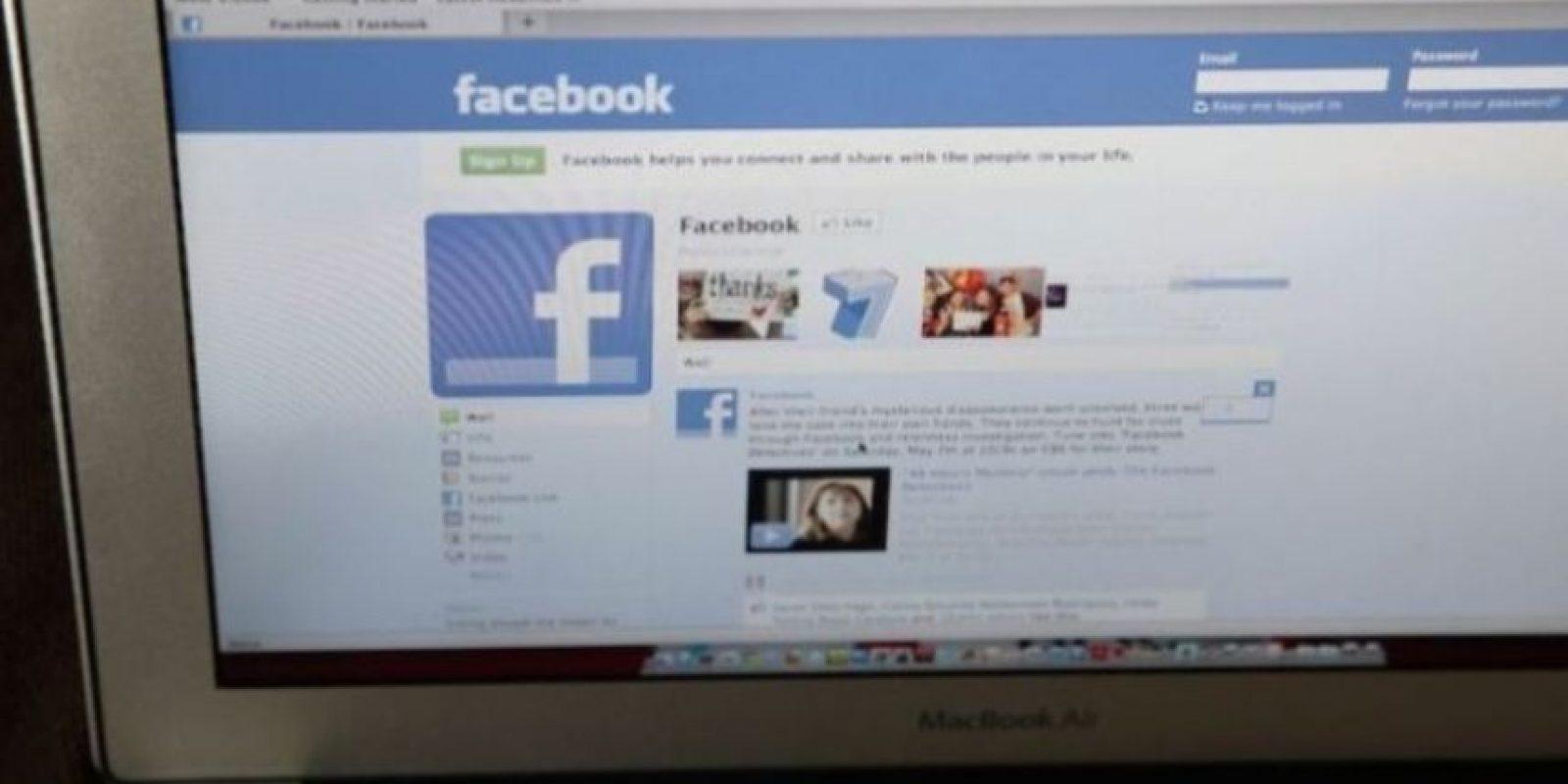 """7. Más de la mitad de las veces que len """"hackean"""" Facebook, en realidad no lo hacen; solamente se aprovechan de un error de su parte. Foto:Getty Images"""