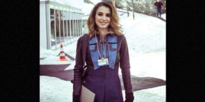 6. La Reina Rania, de Jordania Foto:Instagram.com/queenrania