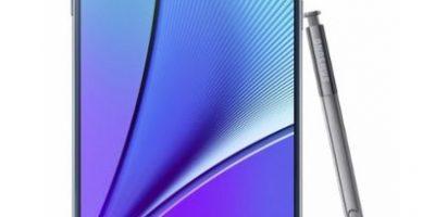 #PenGate: El nuevo problema del Samsung Galaxy Note 5