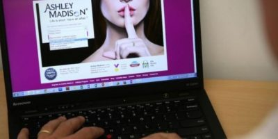 """The Impact Team"" hackeó el sitio de citas Ashley Madison. Foto: Getty Images"