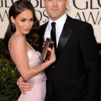 Meses más tarde, la actriz de Hollywood decidió retomar su relación con Brian Austin Green. Foto:Getty Images