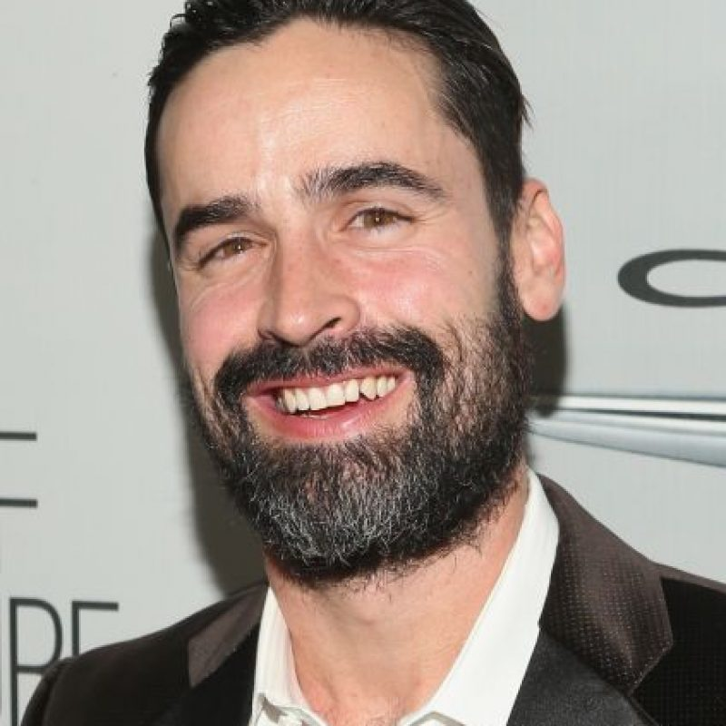 Jesse Bradford lo interpretó Foto: Getty Images
