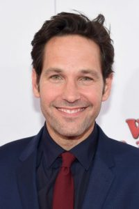 Interpretado por Paul Rudd Foto: Getty Images
