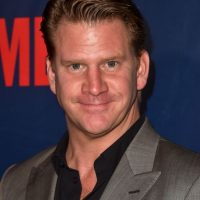 Dash Mihok le dio vida Foto: Getty Images