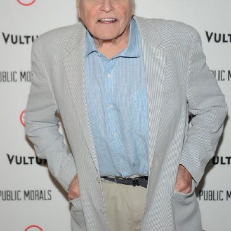 Interpretado por Brian Dennehy Foto: Getty Images