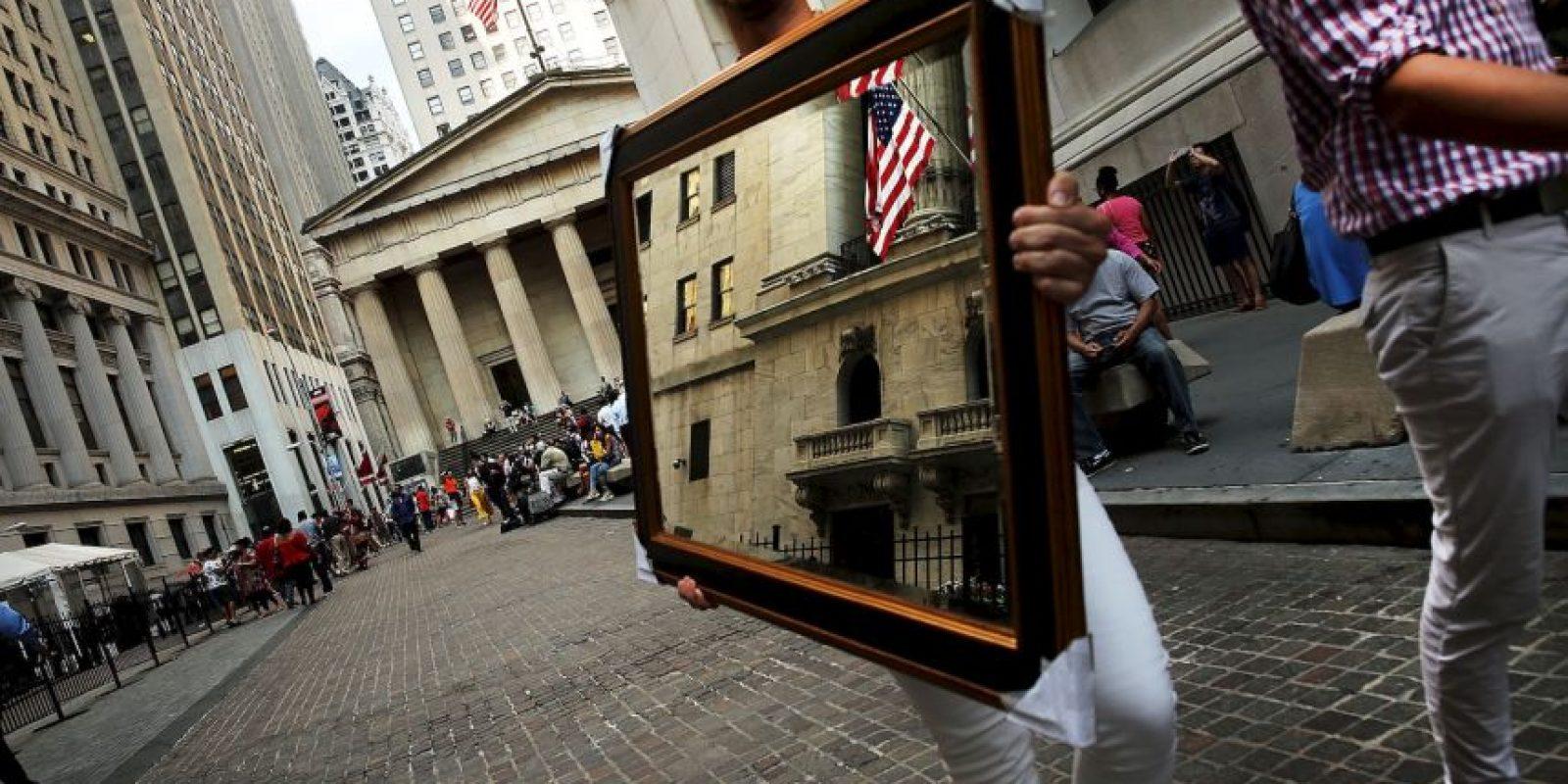 """""""Van a empezar a vencer y, cuando los haga efectivos, va a ser equivalente a retirar dinero de circulación, lo que generará desaceleración económica"""", lo cual es probable que suceda en 2016 y 2017. Foto:Getty Images"""