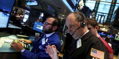 """""""Desde 2008, la solución que dio Estados Unidos a su crisis fue la compra de bonos, que están en la hoja de balance de la FED"""" Foto:Getty Images"""