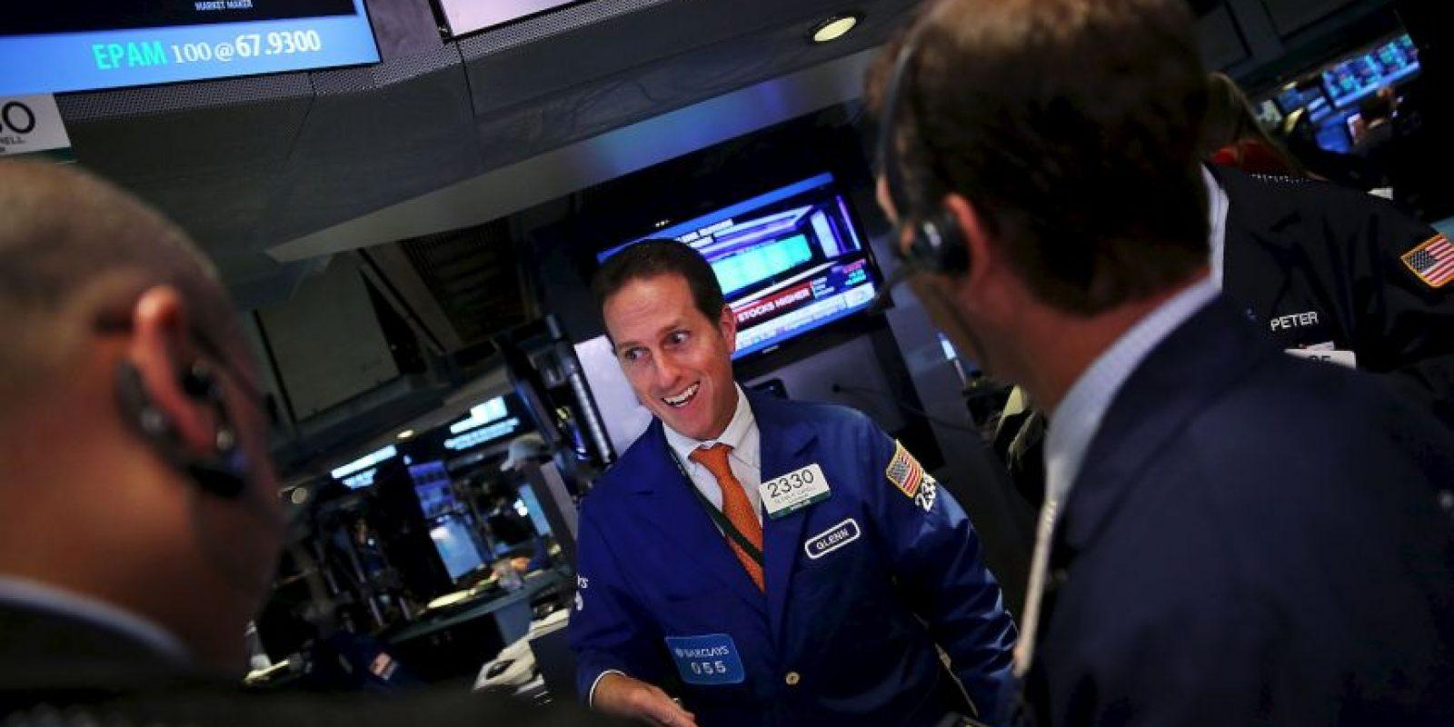 """""""Habrá una desaceleración muy importante en el comercio mundial, nos dice el analista de la UP. """"Todo está convergiendo a una desaceleración económica muy importante"""". Foto:Getty Images"""