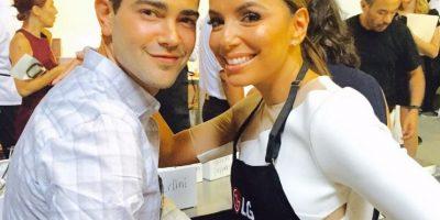 Foto:Vía instagram.com/evalongoria