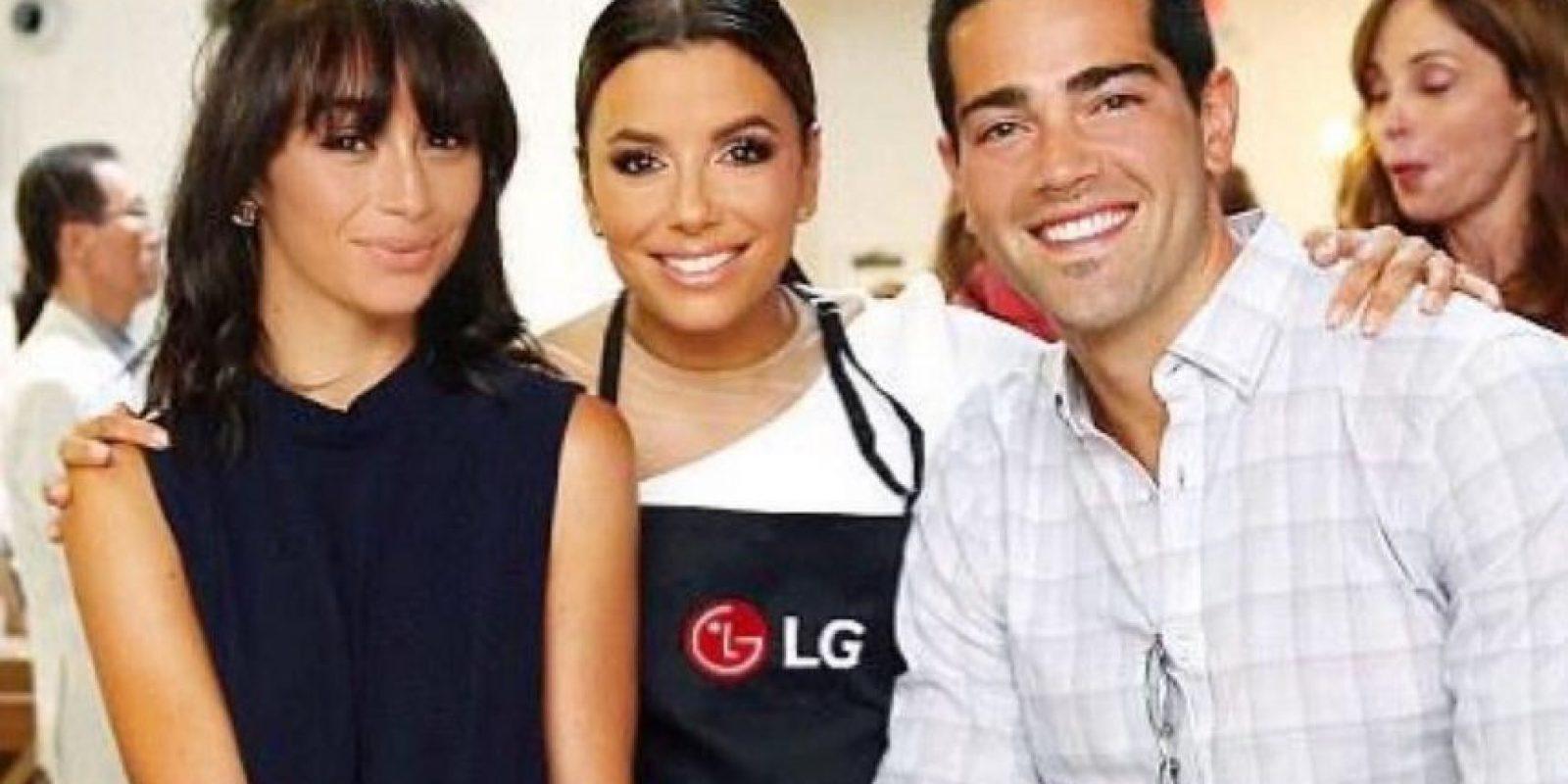 Foto:Vía instagram.com/realjessemetcalfe/