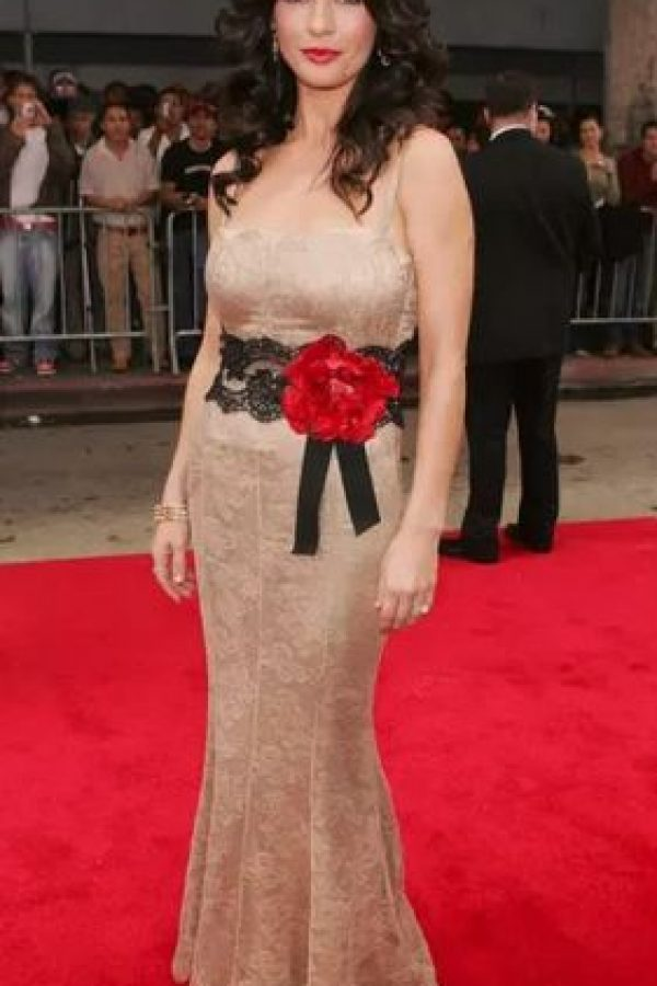 Catherine Zeta-Jones Foto:Getty Images