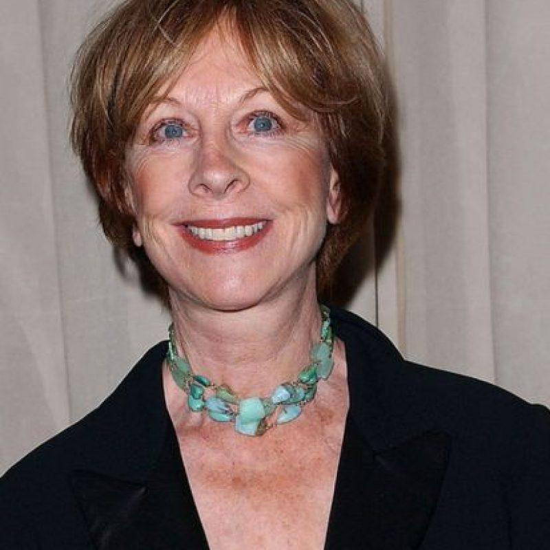 Christina Pickles le dio vida Foto:Vía wikia.com