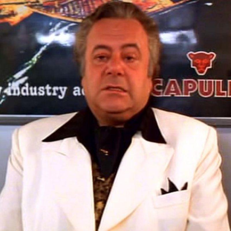 Fulgencio Capuleto Foto:Vía wikia.com
