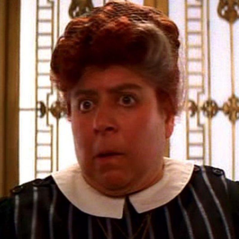 La ama de llaves Foto:Vía wikia.com