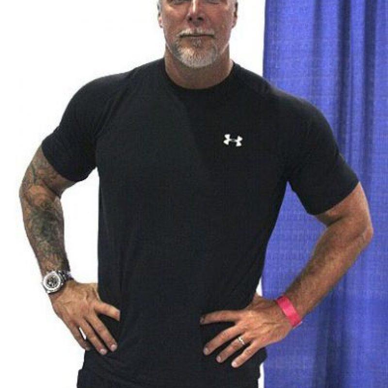 Diesel Foto:WWE