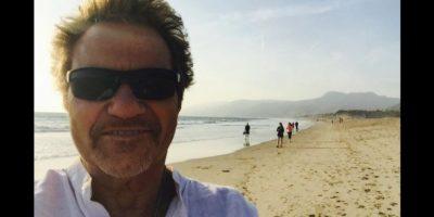 Actualmente tien 69 años Foto:Twitter @RealMartinKove