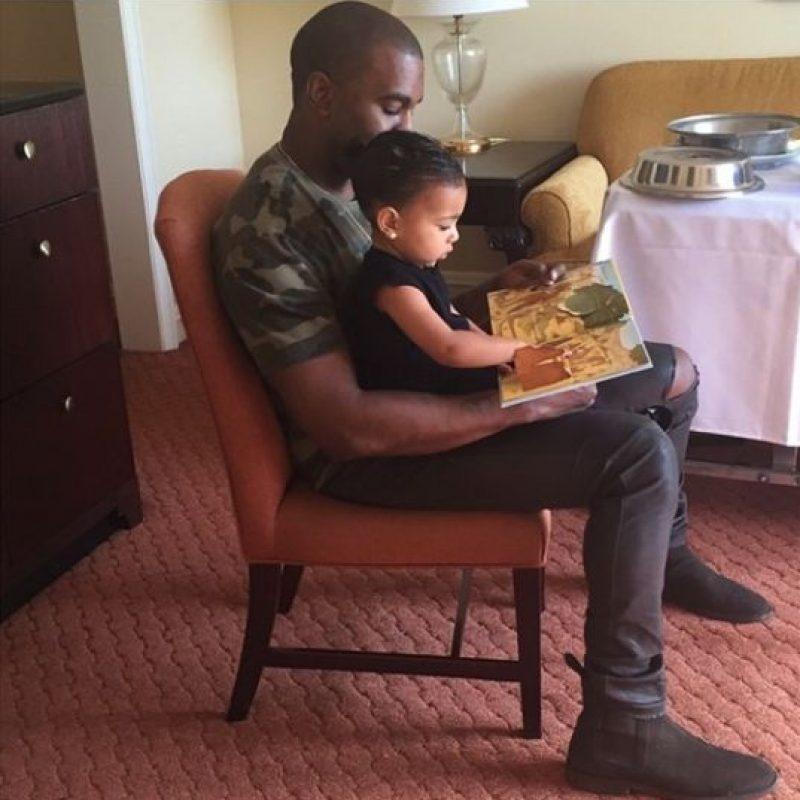 """1.5 millones de """"likes"""" Foto:vía instagram.com/kimkardashian"""