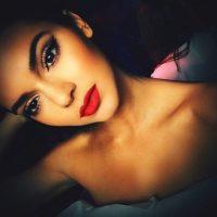 """1.5 millones de """"likes"""" Foto:vía instagram.com/kendalljenner"""