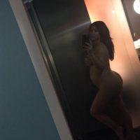 """1.9 millones de """"likes"""" Foto:vía instagram.com/kimkardashian"""