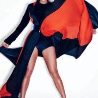 """En su entrevista con """"Paper Magazine"""", la cantante también explicó qué son los lujos para ella. Foto:vía instagram.com/balmainparis"""