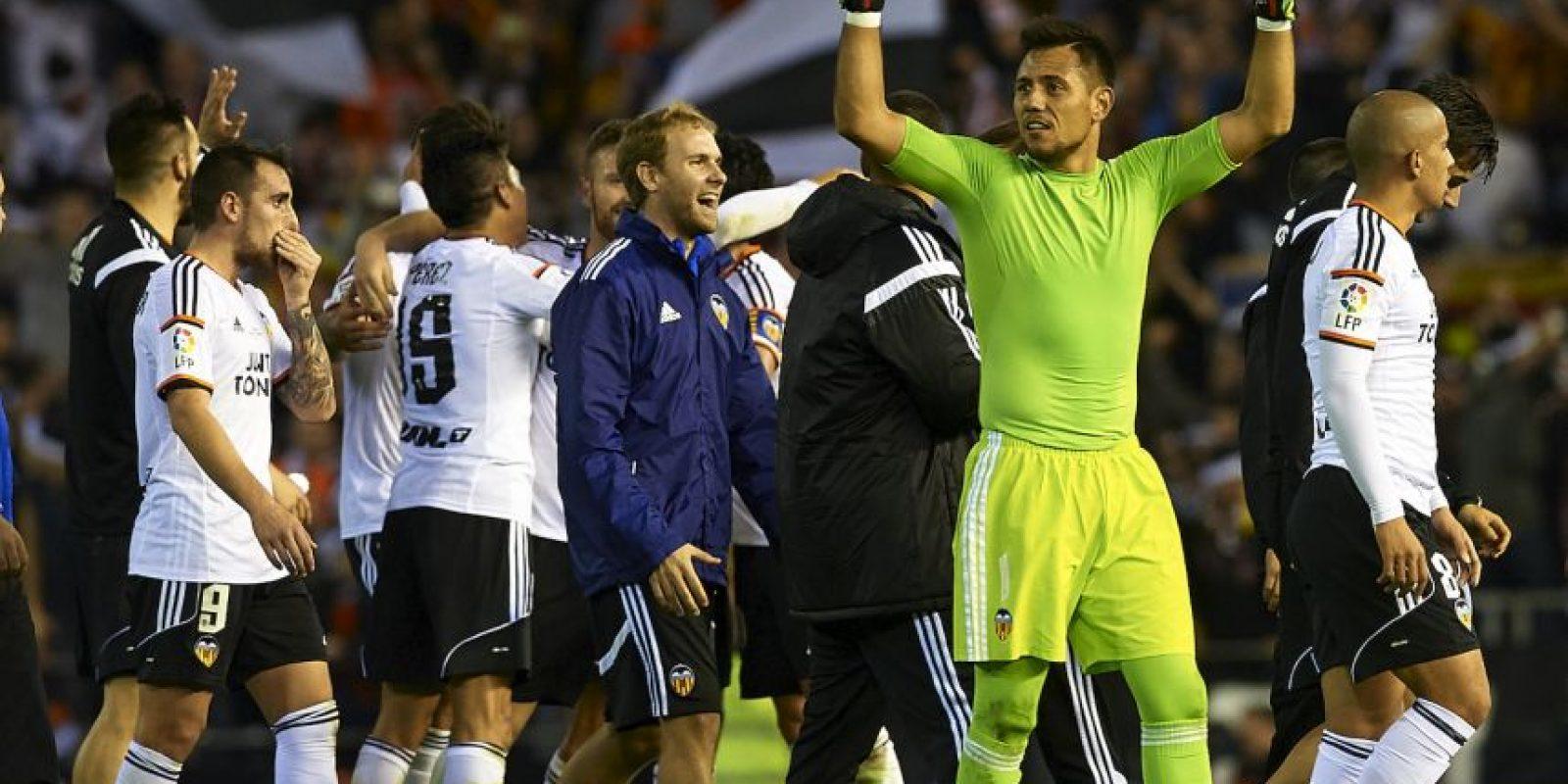 Como cuarto lugar entraron a playoffs de Champions League y eliminaron al AS Mónaco para meterse a fase de grupos. Foto:Getty Images