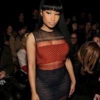 Nicki Minaj y LunchMoney Lewis actuarán en los MTV VMAs Foto:Getty Images