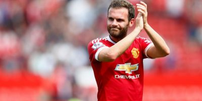 Juan Mata Foto: Getty Images