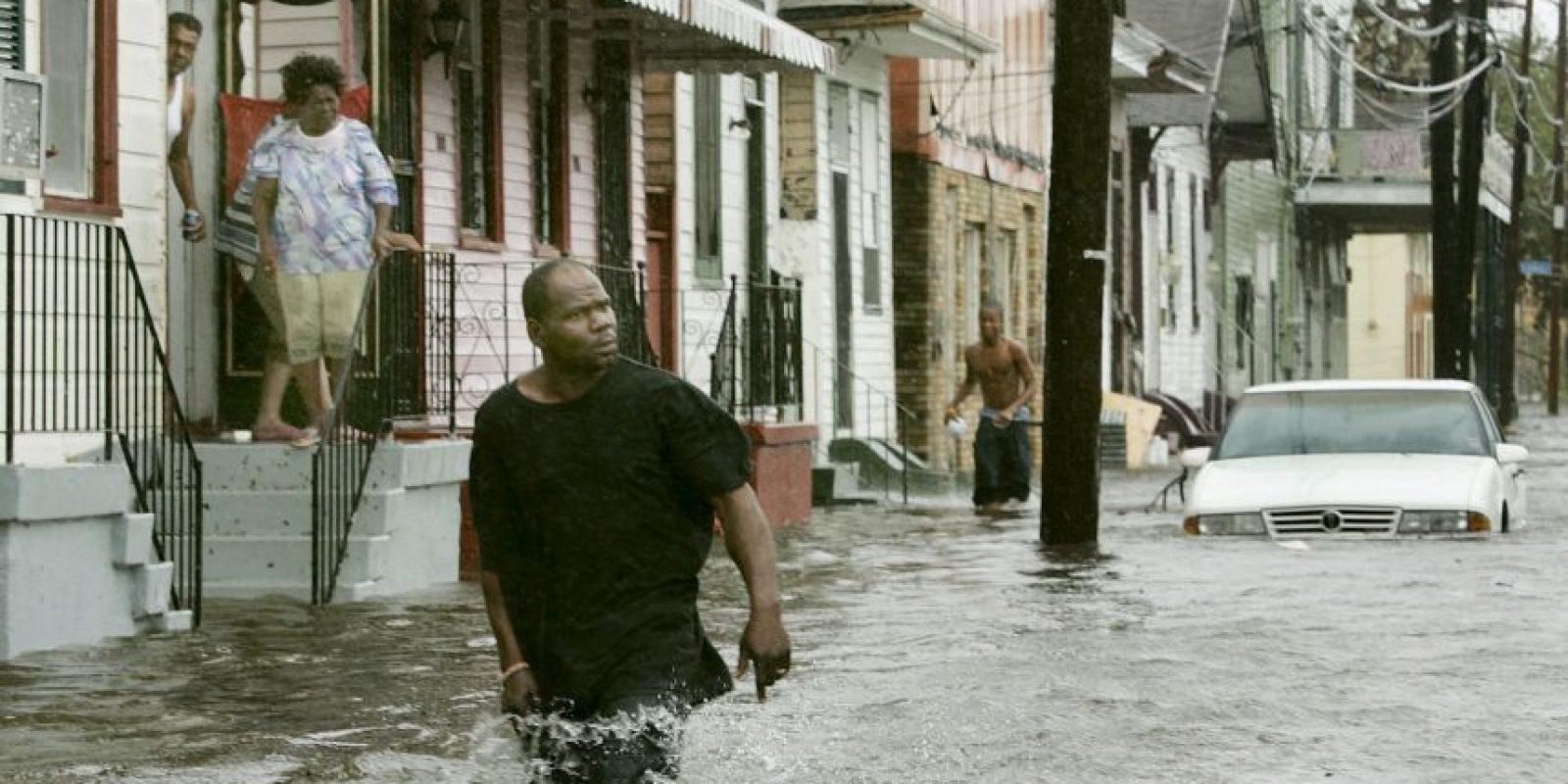 En la actualidad, la tecnología puede predecir este tipo de desastres naturales. Foto:Getty Images