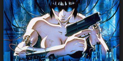 """El anime –animación japonesa– """"Ghost in the Shell"""" también trata de manera mucho más profunda el tema de la rebelión de las máquinas contra los humanos Foto:Kōdansha"""