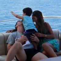 En 2008, Lionel y Antonella comenzaron una relación formal, aunque se conocían desde niños. Foto:Vía instagram.com/leomessi